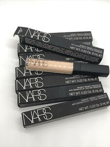 NARS Radiant Creamy Concealer Full Size 0.22oz/6ml ~ New In Box ~ YOU PICK SHADE