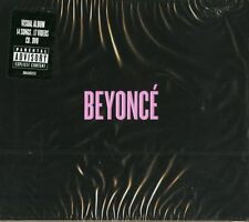 Beyoncè S/t Beyoncè ( Cd + Dvd ) Special Edition 14 Songs 17 Videos