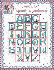 ABCs For Mother & Daughter~Alma Lynne
