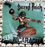Sacred Reich – Surf Nicaragua CD