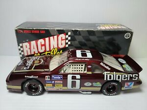 1995 Mark Martin #6 Folgers Roush Racing Ford Thunderbird 1:24 NASCAR RCCA MIB