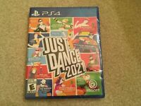 Just Dance 2021 for Sony PlayStation 4 (PS4) - BRAND NEW SEALED (Ubisoft)