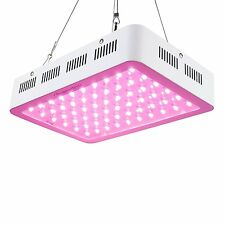 NEW Growing Light Kit Fixture 5W Series 300W LED Hydroponic Greenhouse Plant