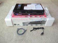 LG rct689h Dvd-Recorder/VHS-lettore video, in scatola originale, nuovo alimentatore, 2j. GARANZIA