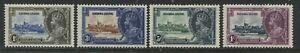 Sierra Leone KGV 1935 Silver Jubilees mint o.g. hinged