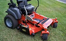"QWIKCHUTE Chute Blocker for GRAVELY Pro-Stance 2015-17 48"" 52 60"" NQD-GPS15-5260"