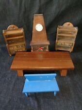 mobili casa bambole in vendita   eBay