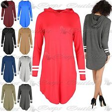 Unbranded Viscose Long Sleeve Tunic Dresses for Women