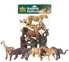 Wild Republic Polybag Africa - Item