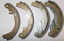 OPEL CORSA A KADETT D/E Bremsbackensatz h. Brake Shoes r. 1605477, 1605568 NEW