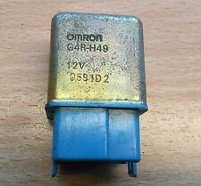 Honda Civic/Accord/CRX relais original Omron G4R-H49 genuine relay
