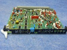 Board MS-33 for SONY Color Video Camera BVP-370P.
