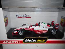 Formula Abarth Motorama 1/24