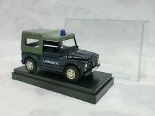 OLD CARS 1/43 - FIAT CAMPAGNOLA CARABINIERI