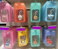 BT21 Baby BABY BAG CHARM Figure key ring keychain Line friends OFFICIAL BTS