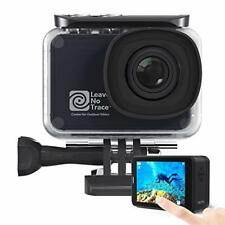 AKASO V50 Pro Leave No Trace Special Edition Action Camera Touch Screen 4K60 Wat