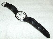 Vintage Ball Trainmaster 25 Jewel Automatic Official RR Standard Railroad Watch