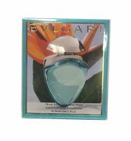 Bvlgari Omnia Paraiba 0.85 oz EDT eau de toilette spray Womens Perfume NIB