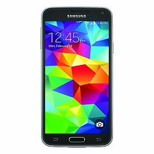 Samsung Galaxy S5, Black 16GB (T-Mobile Unlocked)
