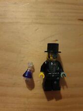 Lego Mini figure Series 9 - Mr Good an Evil