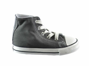 Converse Chuck Taylor All Star SP IN High Top Toddlers Shoes Charcoal 7j793