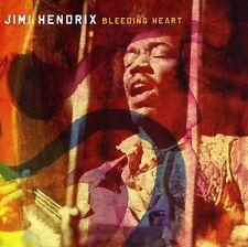 Bleeding Heart/Jam 292 - Jimi Hendrix (2010, Vinyl NEU) 7 Inch Single