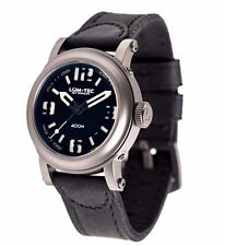 LUM-TEC ABYSS 400M-1 LE NEW+GIFT DIVERS AUTOMATIC MENS WATCH AUTHORIZED DEALER