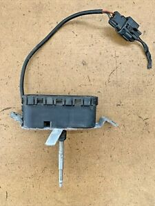 1999-2006 Volvo S80 Driver Side Headlamp Wiper Motor Left Bosch 8620953 OEM