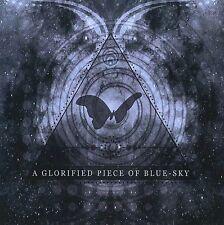 Atlas Moth - A Glorified Piece of Blue Sky CD Slipcase Doom Metal Stoner Rock