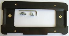 Rear License Plate Bracket for Land Rover + 6 Unique Screws and Wrench Kit New