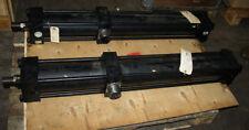 parker Hydraulik zylinder 125x1040mm NP41145942 CDDHMDRN14MC-M2244