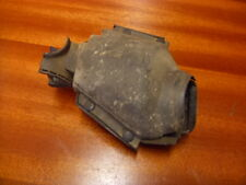 RENAULT 5 GT TURBO USED LOWER STEERING COLUMN UJ JOINT COVER PLASTIC