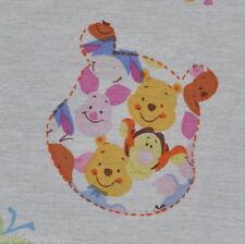 - BABY WINNIE THE POOH vintage FLAT BED SHEET Walt Disney -