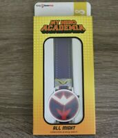 Infinifan My Hero Academia All Might Collectible Analog Watch