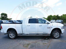 DODGE RAM MEGA CAB 2500 3500 Body Side Chrome Limited Molding Kit NEW OEM MOPAR