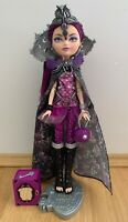 Ever After High - Legacy Day Raven Queen Doll.