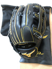 mizuno pro Major Quality Baseball Glove