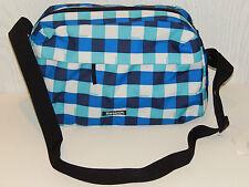 Reebok Messenger Schulter Tasche DCH SHOULD CHEC
