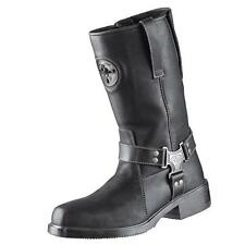 Botas Held Nevada 2 negro talla 43
