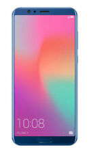 Huawei Honor View 10 - 128GB - Blue (Unlocked) Smartphone