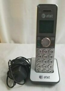 AT&T CL82301 EXTENSION Handset & Base Model w Adapter
