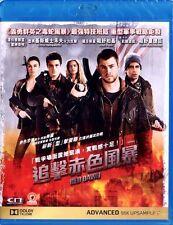 "Josh Hutcherson ""Red Dawn"" Isabel Lucas 2012 Action Region A Blu-Ray"