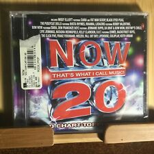 Now That's What I Call Music! CD 2005 Missy Ciara Kelly BowWow Keith Rihanna