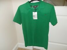 Audi Q3 Polo Shirt Green Size Medium with tags