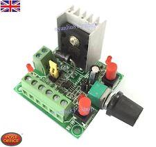 Stepper Motor Driver Controller PWM Pulse Signal Generator Speed Regulator Board