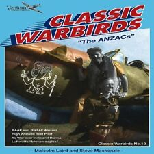 Laird-Anzacs (Classic Warbird 12)  BOOK NEW