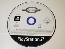 jeu seul GO GO COPTER pour playstation 2 PS2 en francais game helicoptere loose