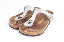 BIRKENSTOCK GIZEH Shoes Sandals GERMANY Women's Size Euro 39 US 8 Regular