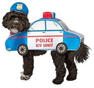 Morris Costumes Dog Police Costume