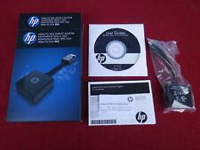 HP HDMI Male to VGA Female Display Adapter 466750-001  LV687AA#ABA New in Box!